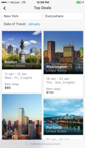 App travel skyscanner
