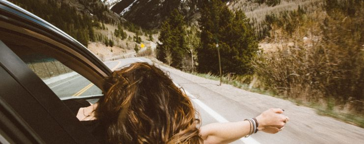 Apps to make a perfect road trip